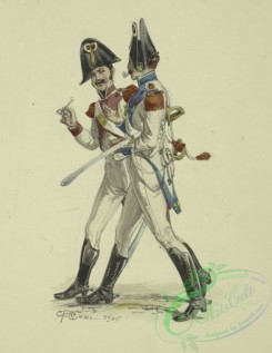 military_fashion-09976 - 209683-Italy, Kingdom of the Two Sicilies, 1808-1814