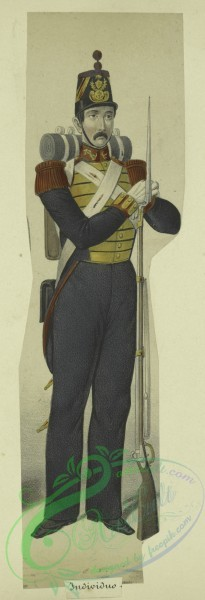 military_fashion-10008 - 209784-Italy, Kingdom of the Two Sicilies, 1854-1856
