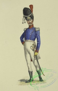 military_fashion-10153 - 210281-Italy, Kingdom of the Two Sicilies, 1815