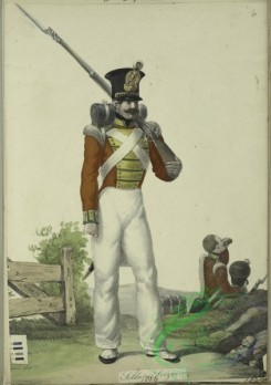 military_fashion-10202 - 300062-Italy, Kingdom of the Two Sicilies, 1836-1847