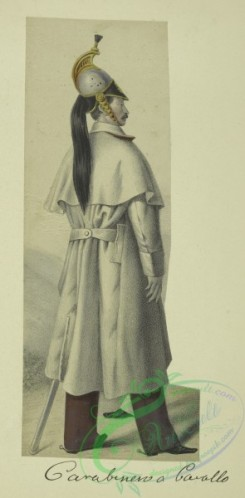 military_fashion-10234 - 300196-Italy, Kingdom of the Two Sicilies, 1853