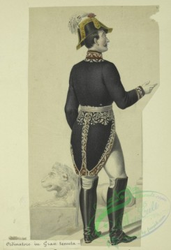 military_fashion-10315 - 300281-Italy, Kingdom of the Two Sicilies, 1853