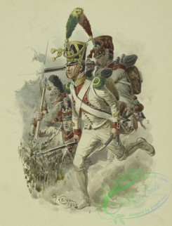 military_fashion-10460 - 300432-Italy, Kingdom of the Two Sicilies, 1806-1808