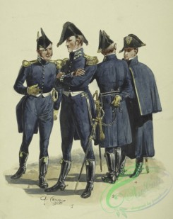 military_fashion-10492 - 300465-Italy, Kingdom of the Two Sicilies, 1806-1808