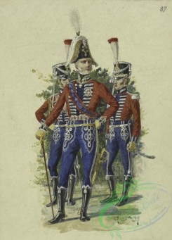 military_fashion-10654 - 300671-Italy, Kingdom of the Two Sicilies, 1815