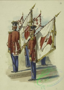 military_fashion-10880 - 301969-Italy, Kingdom of the Two Sicilies, 1824-1828