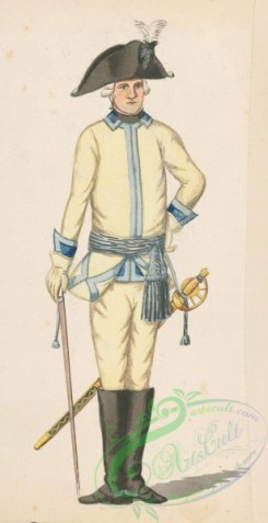 military_fashion-11181 - 118498-Germany, Prussia, 1786