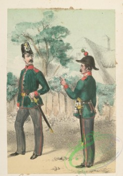 military_fashion-11407 - 119949-Germany, Saxony. 1859