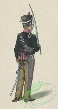 military_fashion-11601 - 201657-Germany, Anhalt, 1659-1830