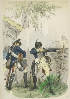 military_fashion-12279 - 202537-Germany, Prussia, 1746-1756