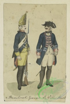 military_fashion-12380 - 202669-Germany, Prussia, 1763-1765