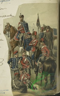 military_fashion-12424 - 202748-Germany, Prussia, 1785