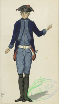 military_fashion-12444 - 202768-Germany, Prussia, 1785