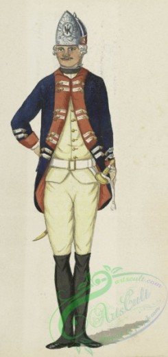 military_fashion-12505 - 202830-Germany, Prussia, 1785