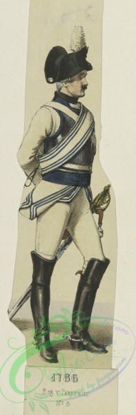 military_fashion-12638 - 202964-Germany, Prussia, 1786-1789
