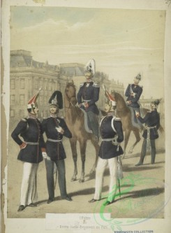 military_fashion-12844 - 203408-Germany, Prussia, 1854-1857