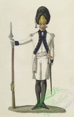 military_fashion-13021 - 203633-Germany, Saxony, 1803