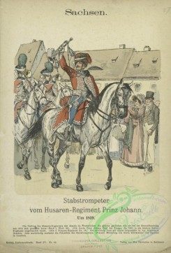 military_fashion-13183 - 203814-Germany, Saxony, 1814-1819