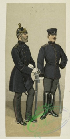 military_fashion-13360 - 204008-Germany, Saxony, 1886-1895