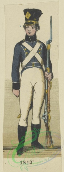 military_fashion-13667 - 204434-Germany, Wurttemberg, 1813-1814