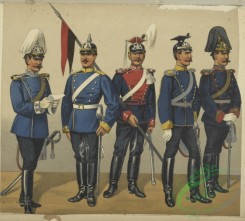 military_fashion-13780 - 204650-Germany, Wurttemberg, 1880-1900