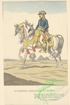 military_fashion-16381 - 300937-France, 1799-1801. Campaign in Egypt
