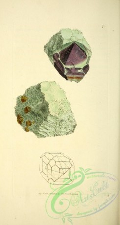 minerals-00409 - 073-calx fluor, Fluate of Lime or Fluor [1803x3379]