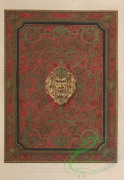 ornaments-00340 - 030-Panel in Buhl by Fourdinois of Paris