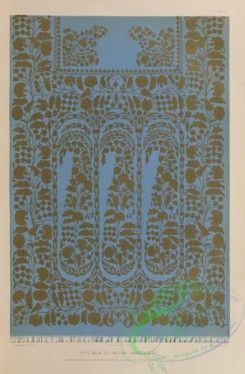 ornaments-00355 - 076-Specimen of Indian embroidery