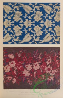 ornaments-00359 - 086-Silk brocades-by Campbell, Harrison , Lloyd, of Spitalfields, for Howell James , co, of London and by Vanner , son of Spitalfields