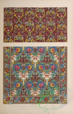 ornaments-00373 - 127-Portieres of printed mohair by Lees and co, of London