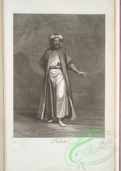 people-00839 - black-and-white 293-Indien