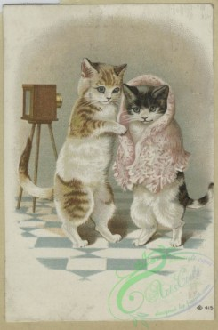 prang_cards_animals-00226 - 1592-Trade cards depicting dogs, cats, fires, and cameras 102523