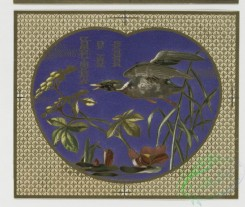 prang_cards_birds-00012 - 0079-Christmas and New Year cards depicting birds, fish, trees, and flowers 107749