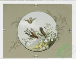 prang_cards_birds-00034 - 0192-Easter cards depicting birds, flowers, and landscapes 103915