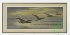 prang_cards_birds-00059 - 0224-Christmas and New Year cards depicting birds and ocean scenes 104144