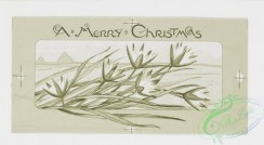 prang_cards_black-and-white-00032 - 0232-Christmas cards depicting Egyptians with Christ child, pyramids, star of David, palm trees, and plants 104187