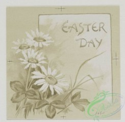 prang_cards_black-and-white-00267 - 0540-Easter, Christmas, and New Year cards depicting flowers, and landscapes 106523