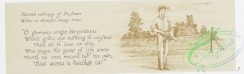 prang_cards_black-and-white-00509 - 1042-A Tennis Set in Picture and Verse 100155