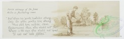 prang_cards_black-and-white-00512 - 1042-A Tennis Set in Picture and Verse 100158