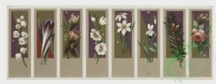prang_cards_botanicals-00001 - 0063-Valentines, Easter cards, and business cards depicting flowers 107069