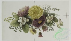 prang_cards_botanicals-00045 - 0502-Easter and Christmas cards depicting flowers 106303