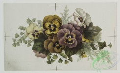 prang_cards_botanicals-00047 - 0502-Easter and Christmas cards depicting flowers 106305