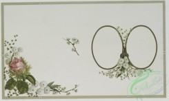 prang_cards_botanicals-00055 - 0510-Marriage certificates, and Christmas cards with flowers as ornamentation 106353