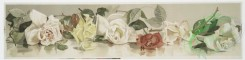 prang_cards_botanicals-00236 - 1060-Roses (Christmas and Easter card) 100243