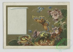 prang_cards_butterflies-00046 - 1577-Cards depicting flowers, butterflies and biblical scenes 102453