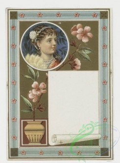 prang_cards_holidays-00016 - 0029-Birthday cards and Valentines depicting women and flowers 104756