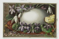 prang_cards_holidays-00028 - 0041-Easter cards depicting flowers and angels 105691