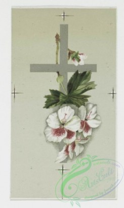 prang_cards_holidays-00062 - 0195-Easter cards depicting flowers on crosses, trees with birds 103939