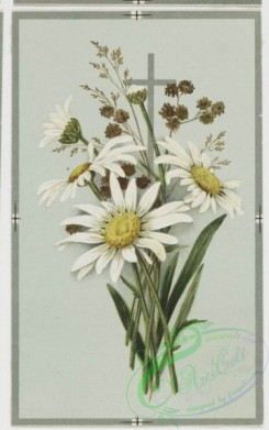 prang_cards_holidays-00114 - 0436-Easter and birthday cards depicting flowers, crosses, landscapes, and angels 105812